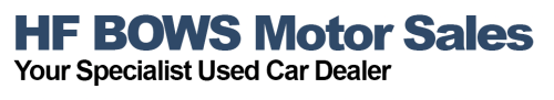 HF Bows Motor Sales - Used cars in Sheffield